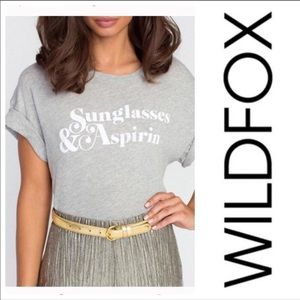 WILDFOX • T-shirt